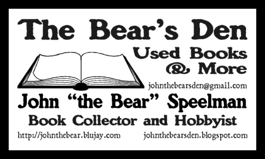 The Bear's Den
